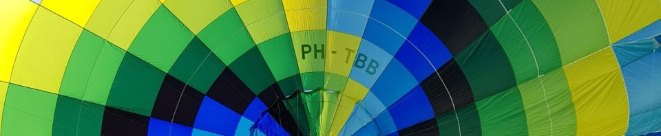 Betuwse Ballooning - ballonvaren in de betuwe!